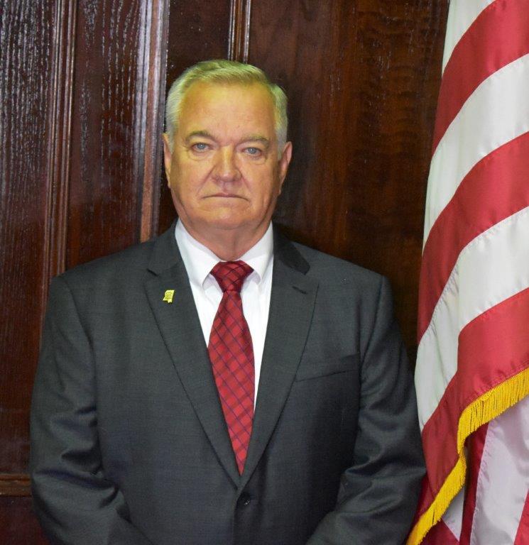 Charles Savell