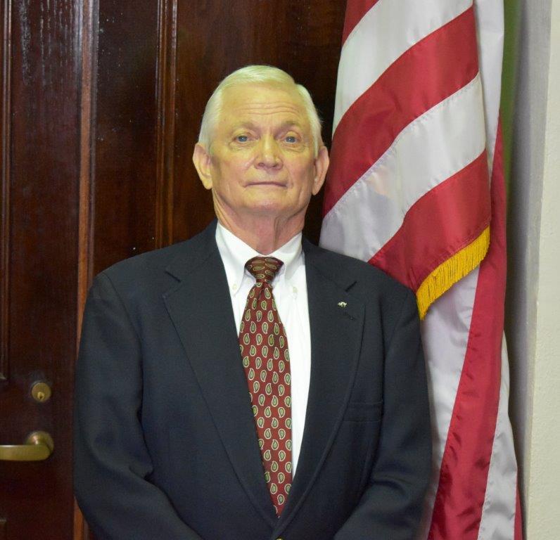 Tommy Joe Harvey
